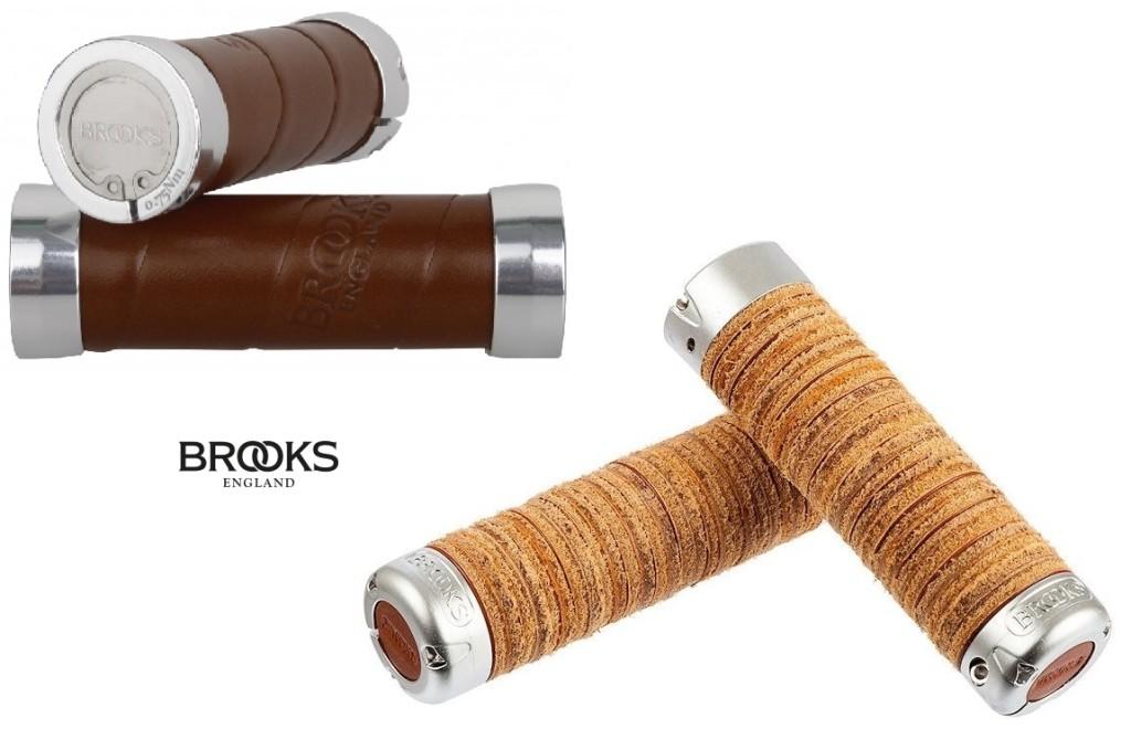 BROOKS MANOPOLE GRIPS